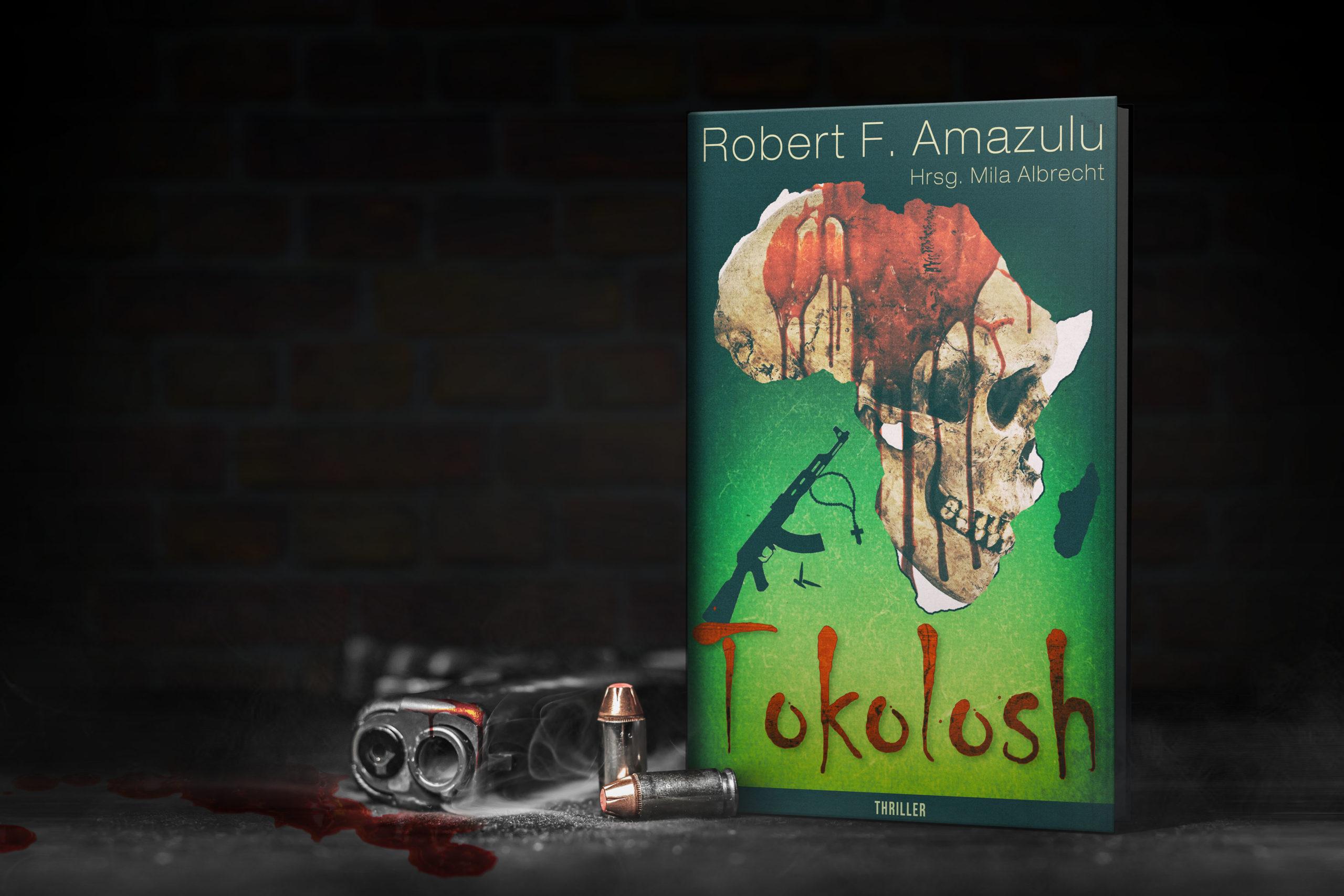 CoverArt: Tokolosh (Roman)