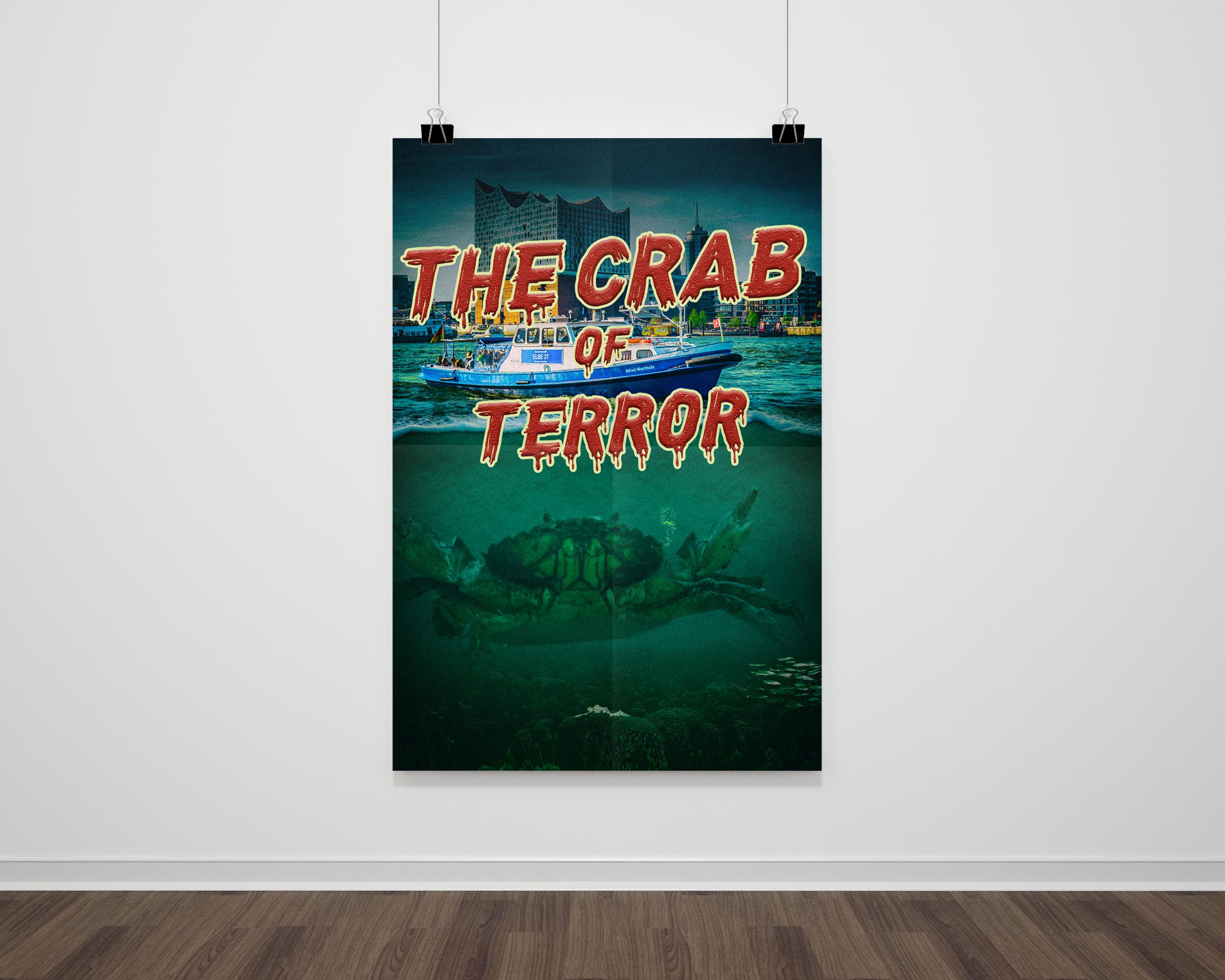 The Crab of Terror
